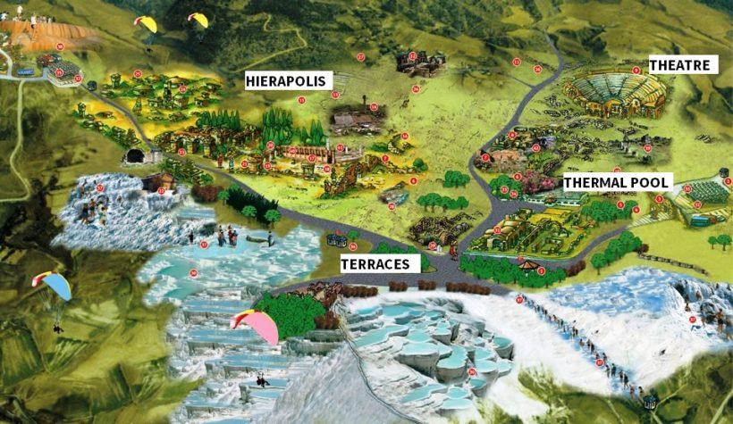 pamukkale-hierapolis-tour-map