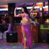 istanbul bopshorus dinner cruise belly dancer